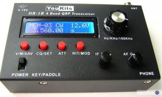 YouKits HB-1B