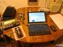 A KX3 billentyűzése és vezérlése N1MM+ programmal