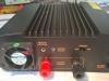 Alinco DM330MVE hátlap