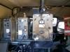 Gaz-69 híradóautó. UM-2, R-108D és R-104AM.