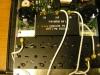 BKV rádió átjátszó szűrők