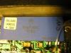 BKV rádió átjátszó végfok