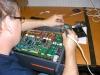 9mdp Peti, 70cm rádióamatőr átjátszó ctcss titkosítása