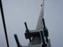 DunaX antenna javítás