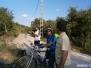 Gerecse bike weekend