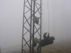 20 KV-os hegymászás. (HG5CUT)
