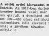 Egy szomorú hír 1970-ből.