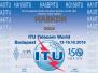 ITU 2015 aktivitás