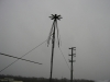 Repsávos R-809M2 antenna.