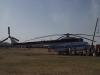 Akármilyen helikopter.