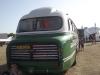 Egy öreg Ikarus busz.