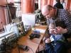 katonai radio kiallitas 08 LA