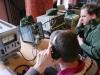 katonai radio kiallitas 11 LA