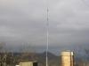 DunaX antenna sikeres javítása