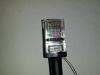 Kűltéri CAT5 FTP kábel szakszerű szerelése