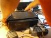 Codan 9360 SSB Transceiver
