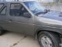 Nissan Pathfinder 1989