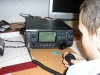7,125 MHz klasszikus ssb sávrész
