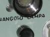 R-20 antennahangoló lámpa és nyomógomb
