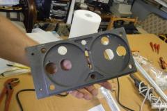 R-3 duplex szűrő