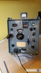 R-326 rádió