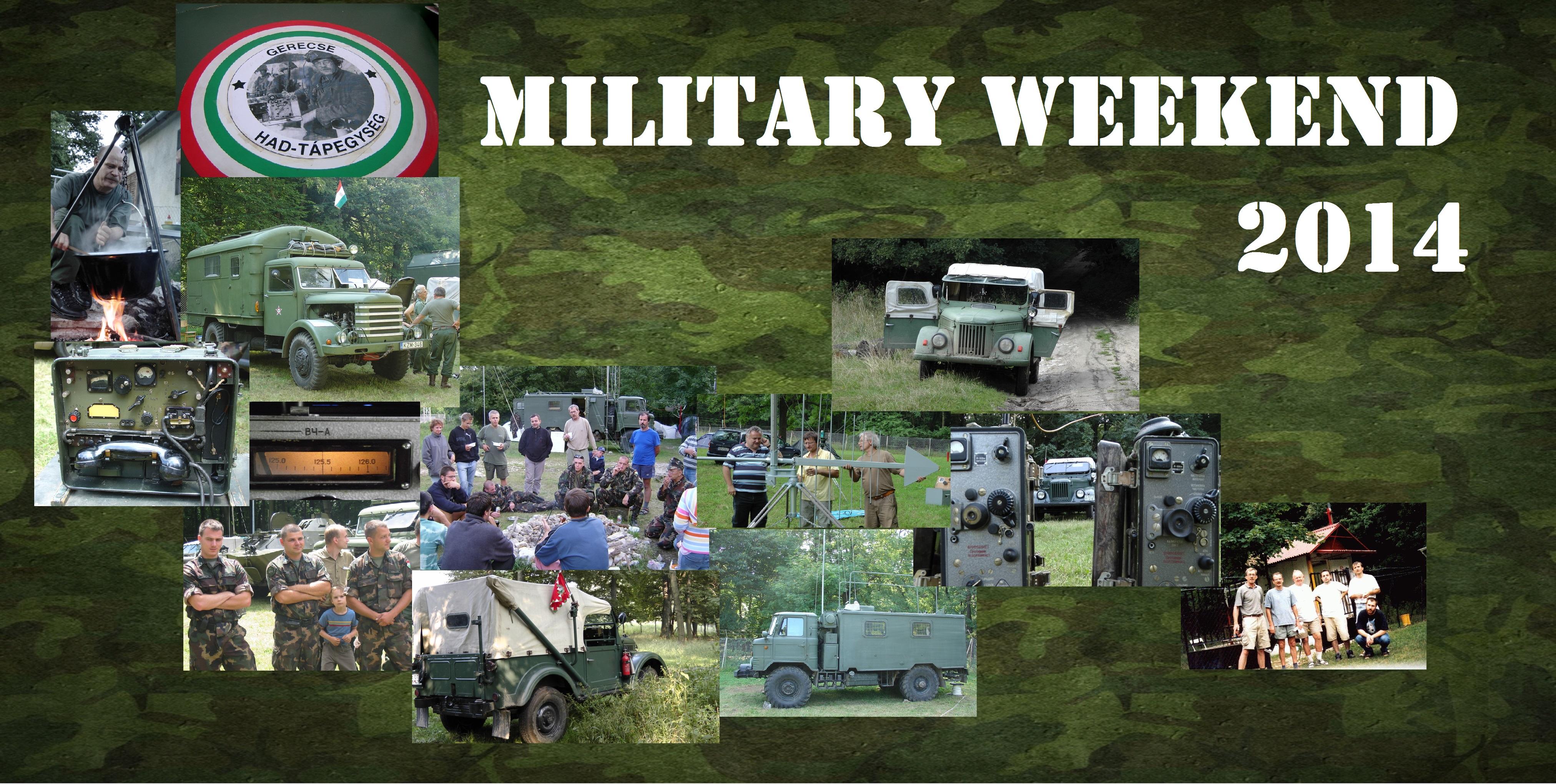 Military 2014