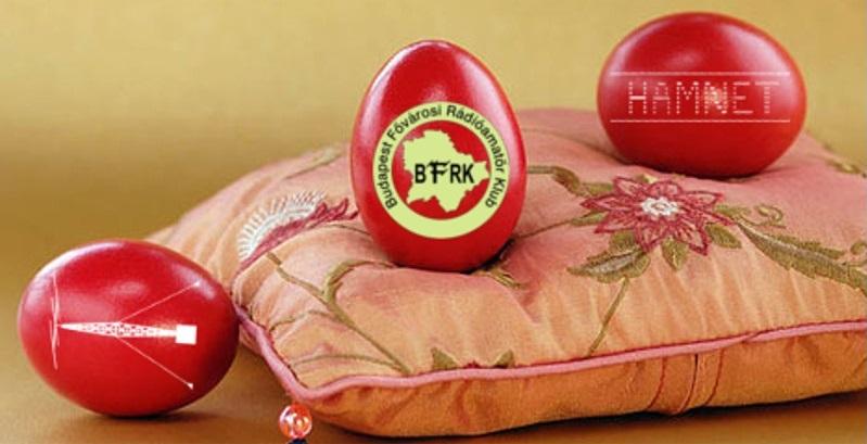 ha5kdr húsvét