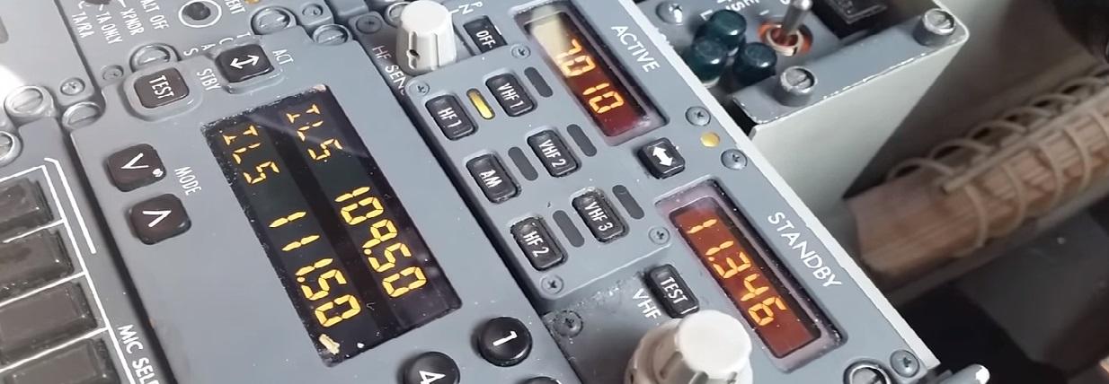 HF1 rádió